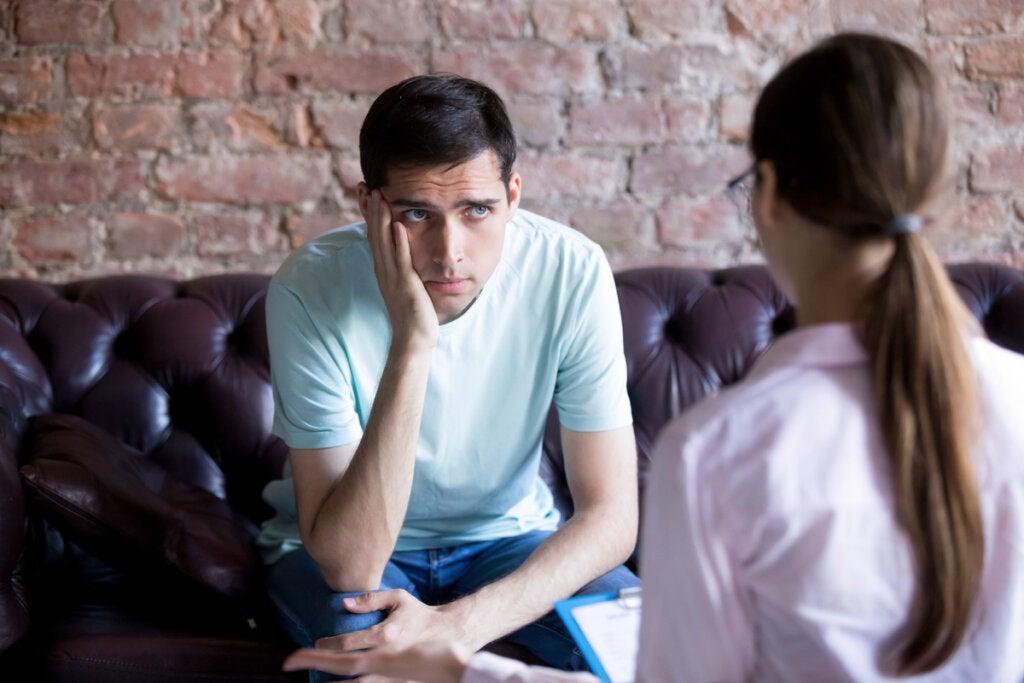 ¿Cómo reconocer a un mal psicólogo?