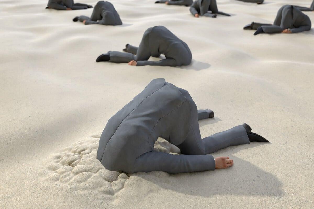 La psicología weird o el extraño comportamiento de los occidentales