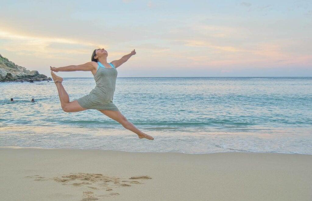 Cerebro y danza: la maravillosa neurobiología del baile