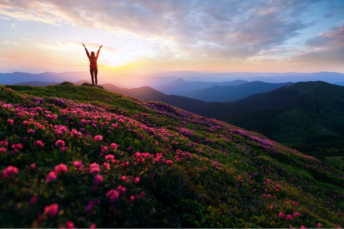 7 pasos para sentirse bien con uno mismo