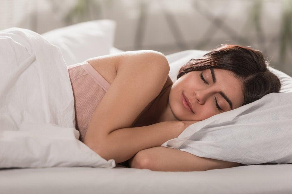 Los 11 hábitos de sueño más saludables