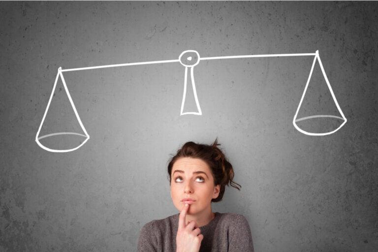 La teoría de las perspectivas o cómo valorar el perder y ganar