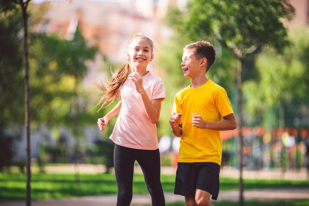 La preadolescencia en niños y niñas: ¿en qué se diferencia?