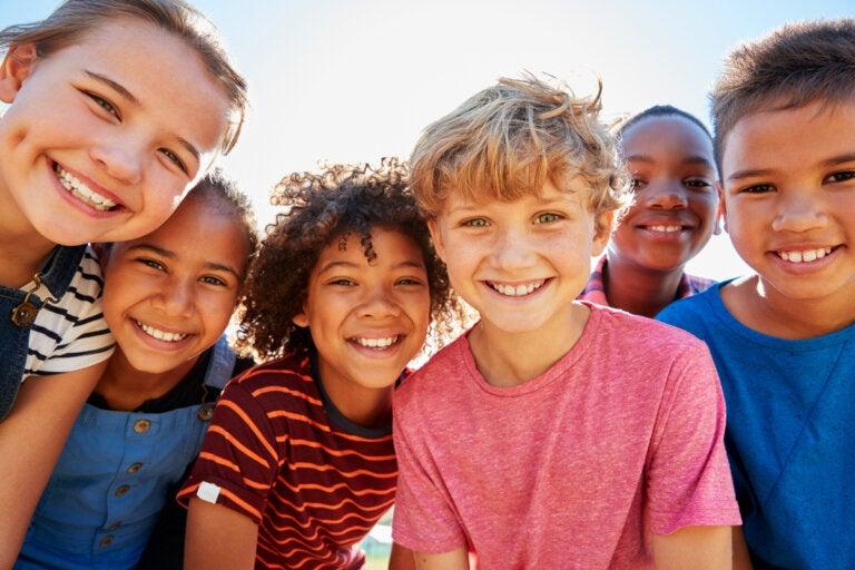 """Cómo criar niños """"buenos"""", según la Universidad de Harvard"""