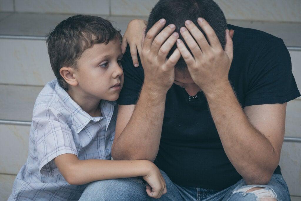 7 razones por las que los padres no logran amar a sus hijos