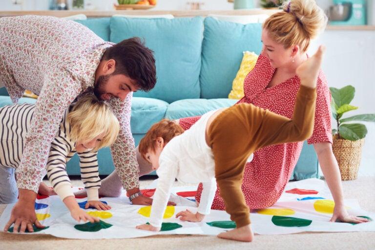 5 actividades entretenidas para niños y sin pantallas