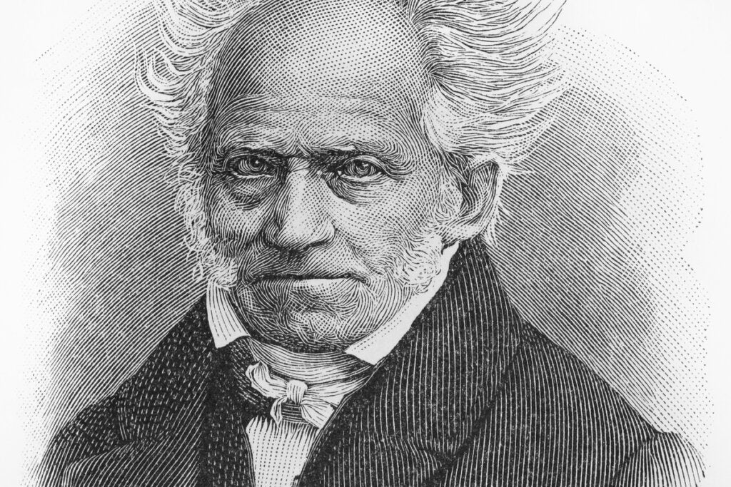 Schopenhauer: biografía de este filósofo y sus principales obras