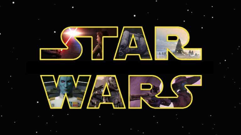 Las 80 mejores frases de Star Wars