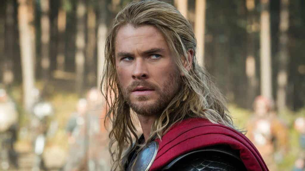 El mito de Thor, dios del trueno