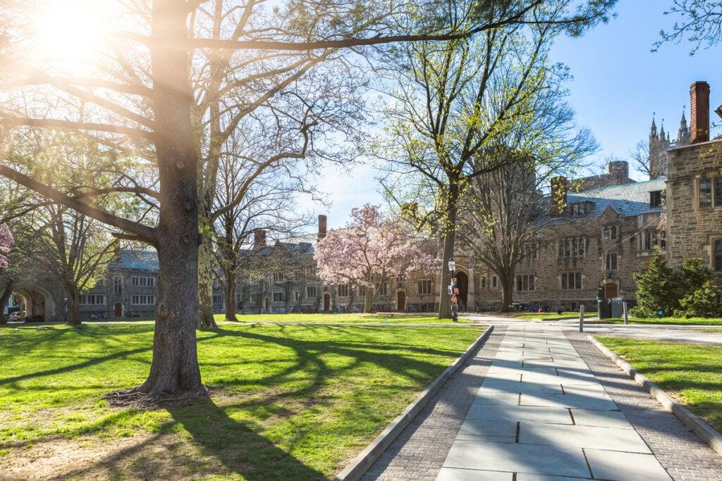 Universidad de Pricenton