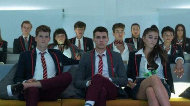 ¿Por qué la serie Élite gusta tanto a los adolescentes?