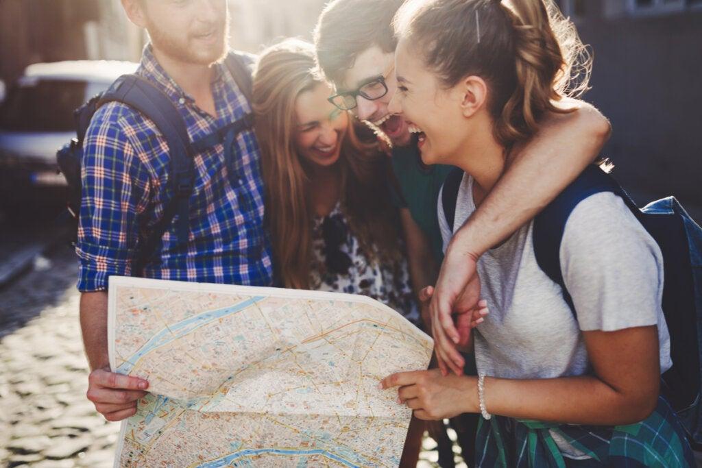 20 planes divertidos para hacer con amigos