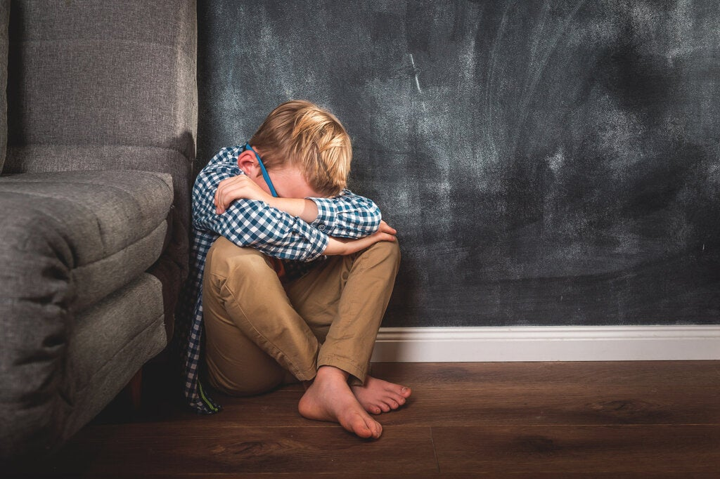 Los efectos de una crianza basada en el miedo