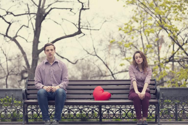 La lithsexualidad: cuando quieres amar sin ser correspondido
