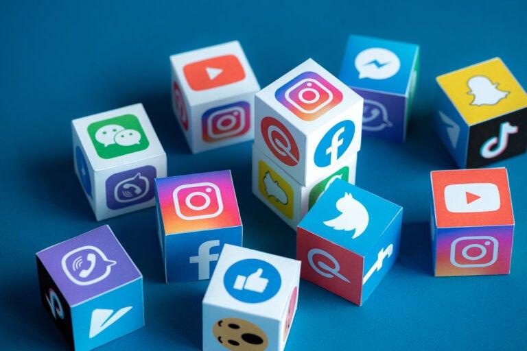 Curiosidades de las redes sociales