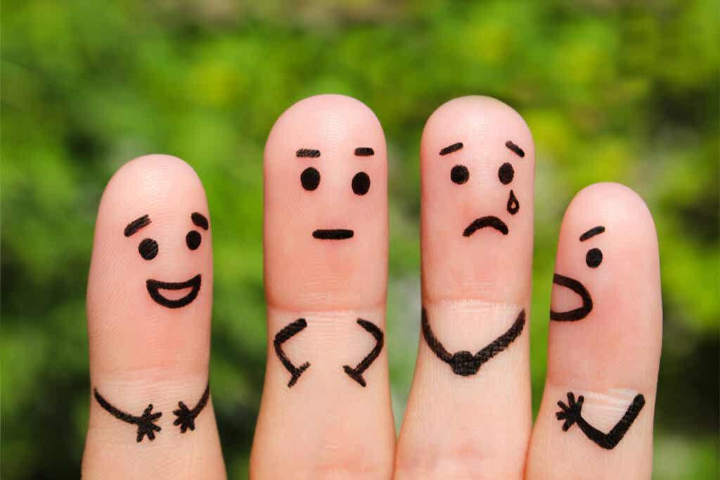 7 tipos de temperamento y sus características