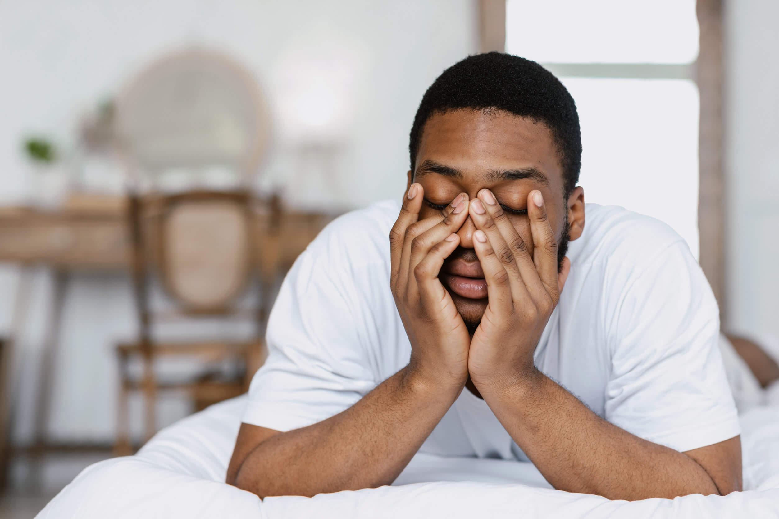 Insomnio y emociones, ¿cuál es su relación?