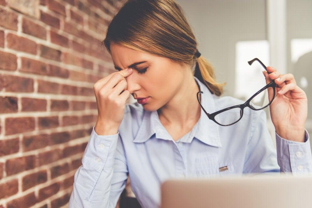 Ansiedad ante un nuevo trabajo: qué hacer
