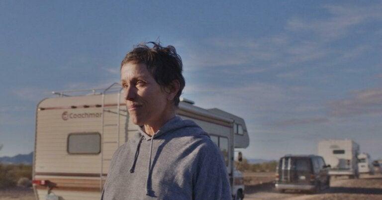 Nomadland: una película sobre la validez de los diferentes estilos de vida