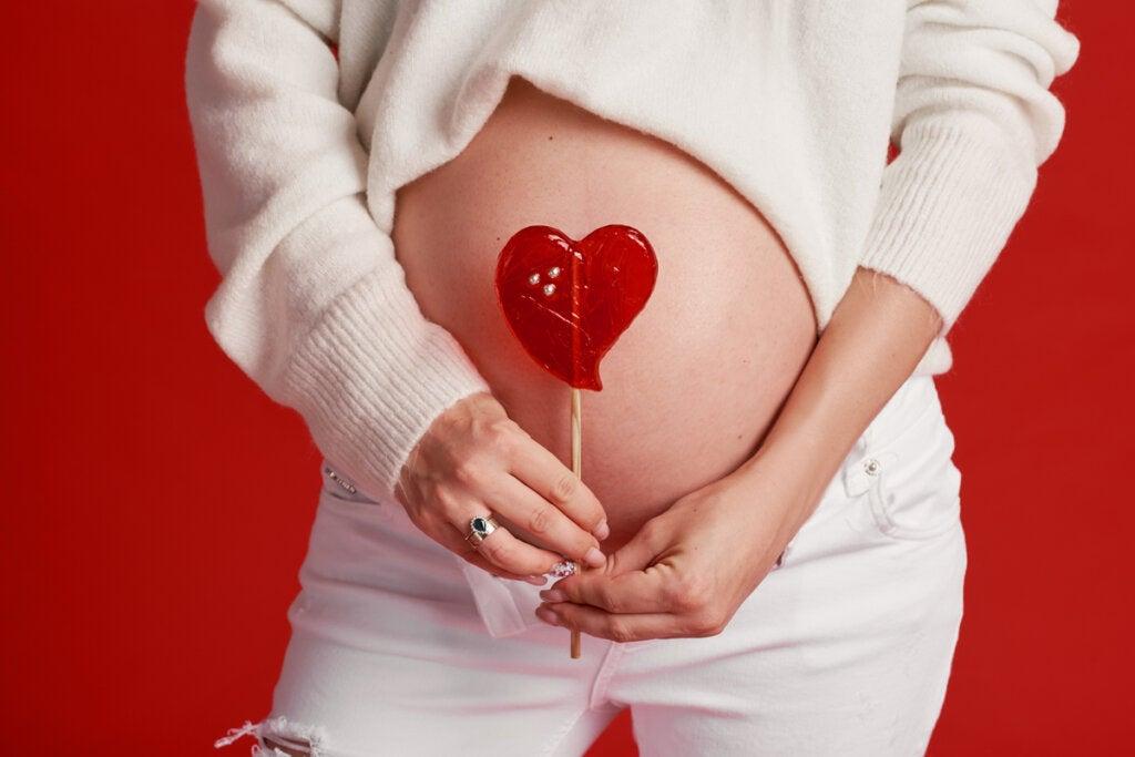 Soñar que estás embarazada: ¿qué significa?