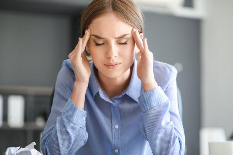 ¿Cuáles son las principales causas del estrés?