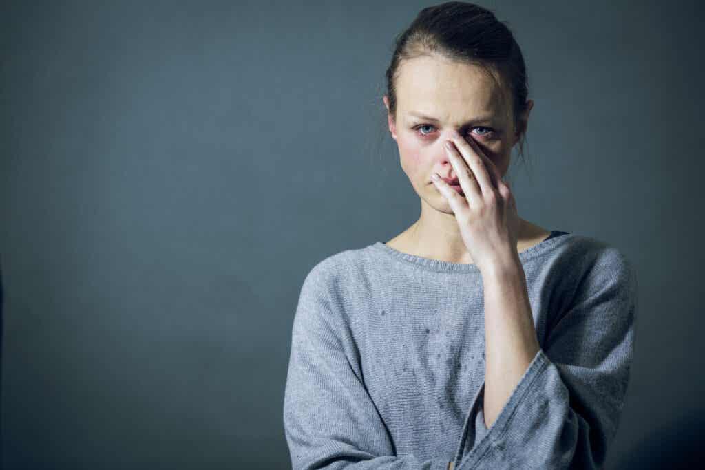 Paratimia: definición, síntomas y trastornos asociados