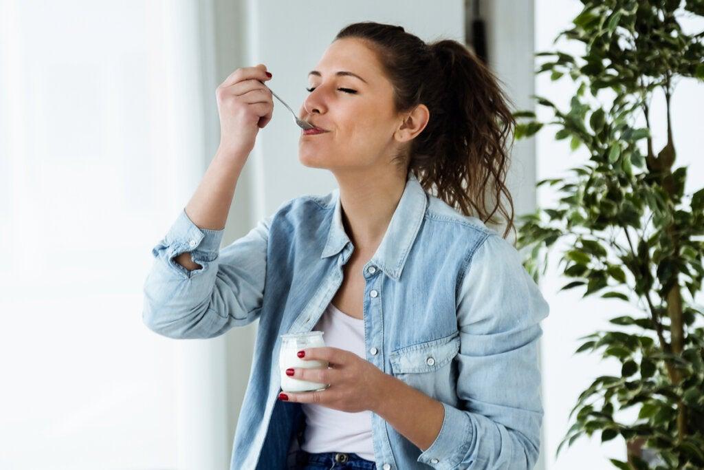 Die 3 nährstoffsreichsten Lebensmittel: Joghurt
