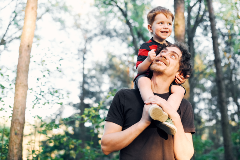 4 consejos para padres solteros