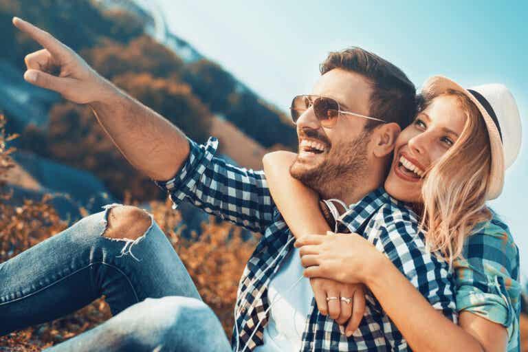25 cosas para hacer en pareja