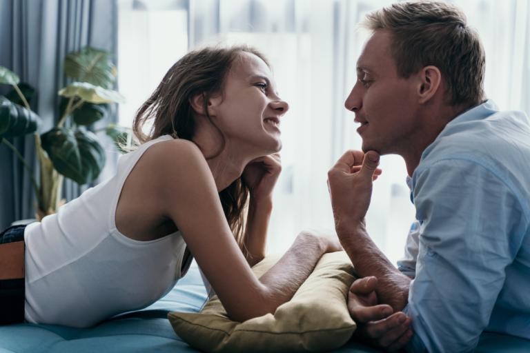 40 temas de conversación para hablar con tu novio o novia