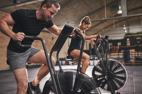 La adicción al ejercicio físico: el deporte como obsesión poco saludable