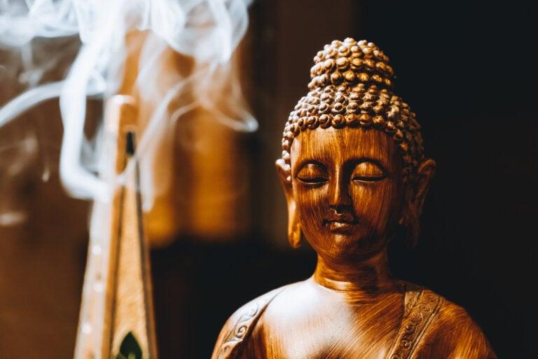 80 frases budistas para encontrar la calma y la paz interior