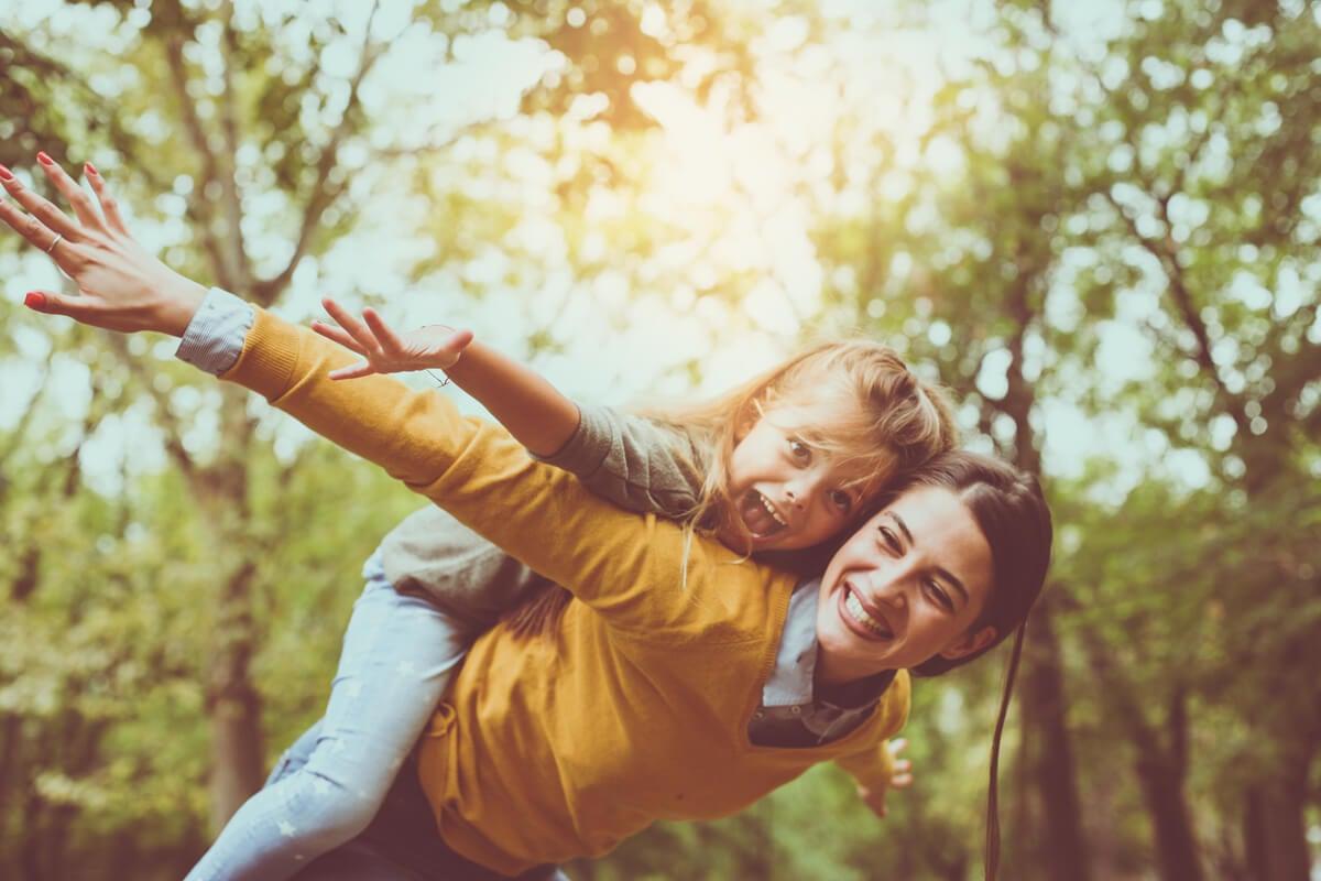 ¿La felicidad es hereditaria?