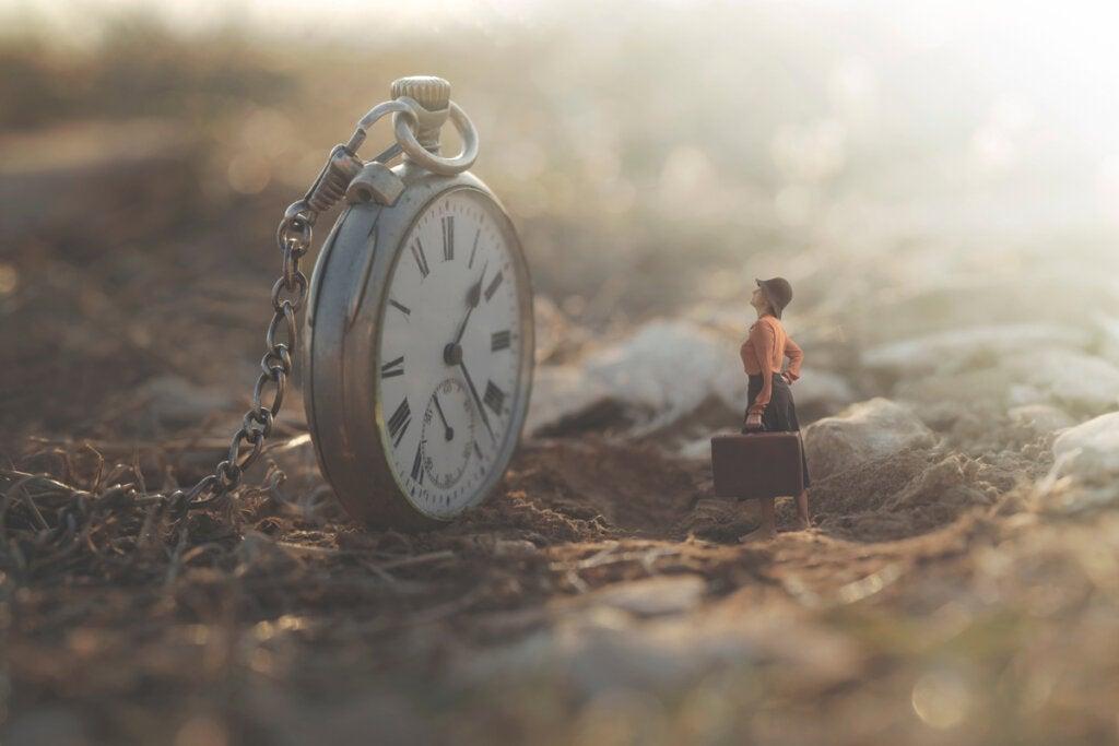 La línea del tiempo: una herramienta para el autoconocimiento