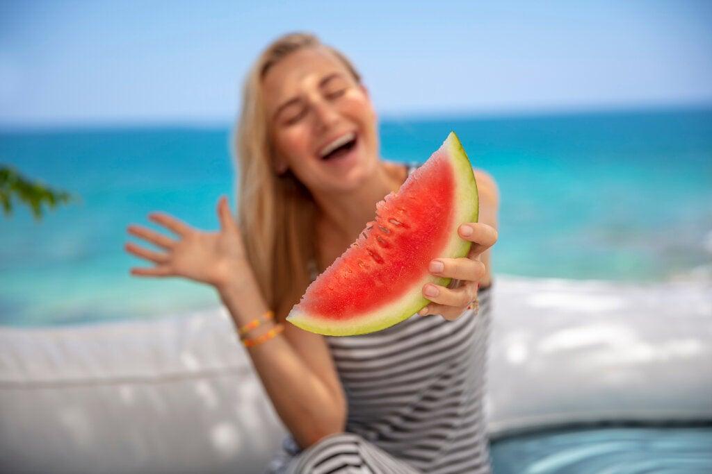 ¿Cómo afecta el verano al estado de ánimo?