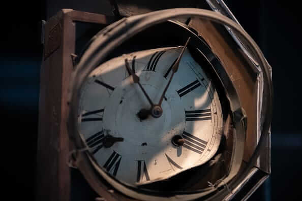 Nagasaki: se detuvieron todos los relojes de la ciudad cuando cayó la bomba atómica