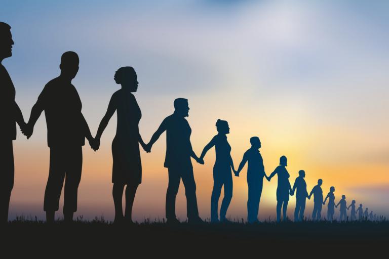 Todos somos uno: ¿cómo nos beneficia el sentimiento de unidad?