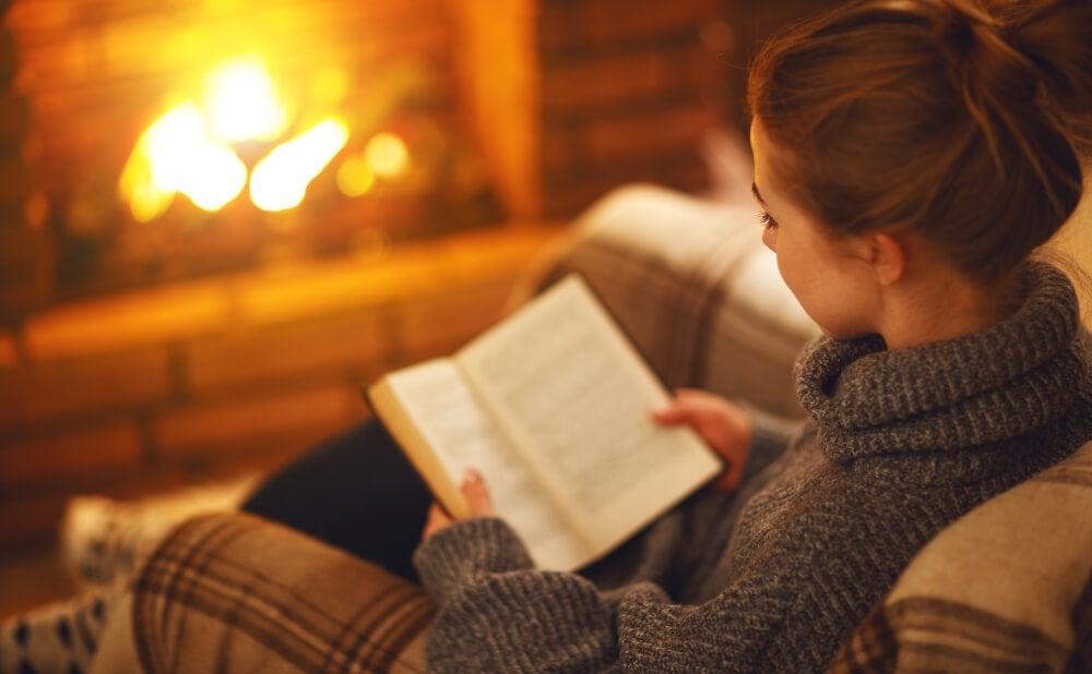 Disfrutando de la lectura.