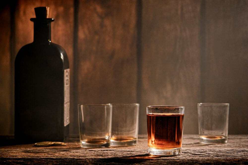 Gedanken über Spaß ohne Alkohol