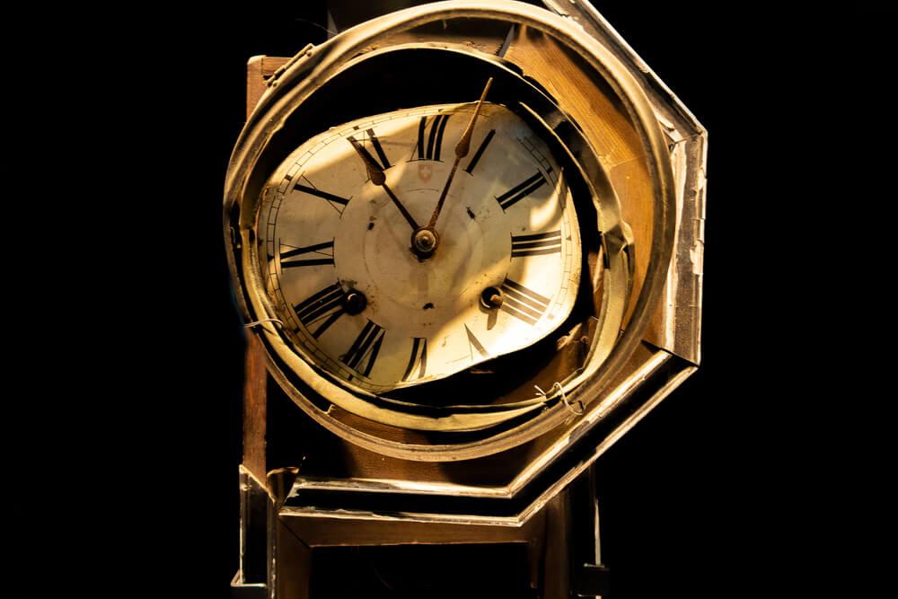 Reloj de Nagasaki