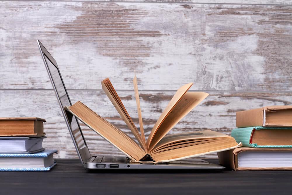 ¿Sabes por qué prefiere el cerebro los libros en papel?