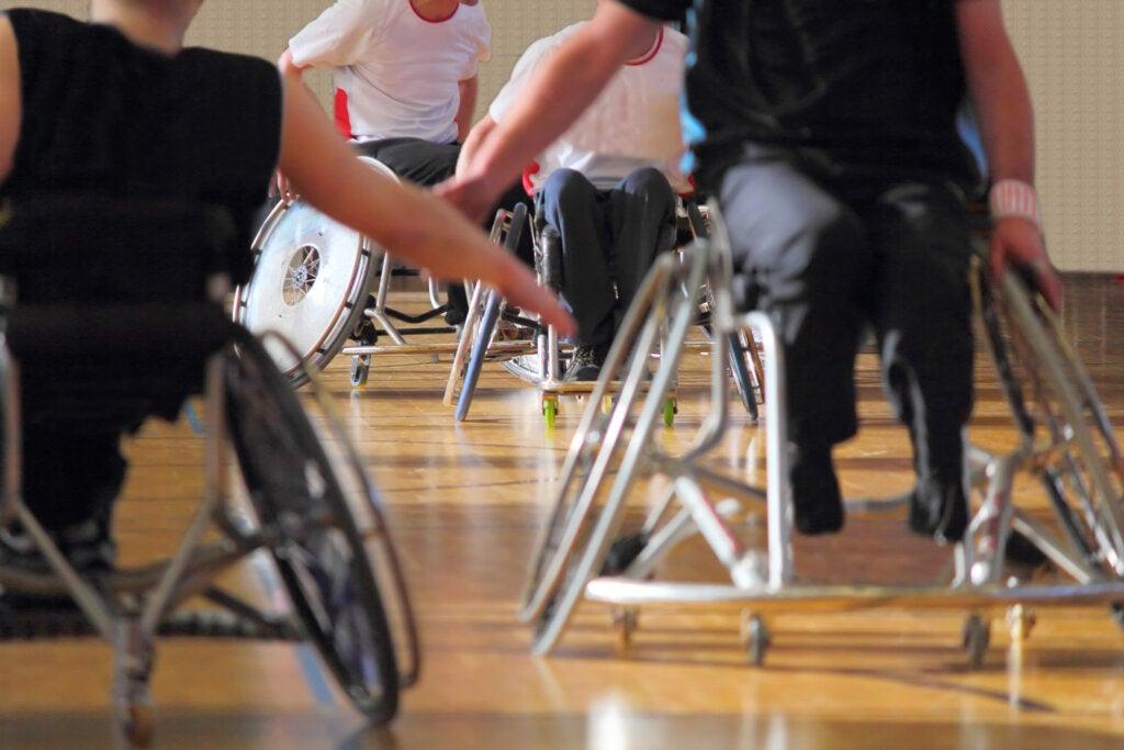 Pour faire face à un handicap, il faut être résilient