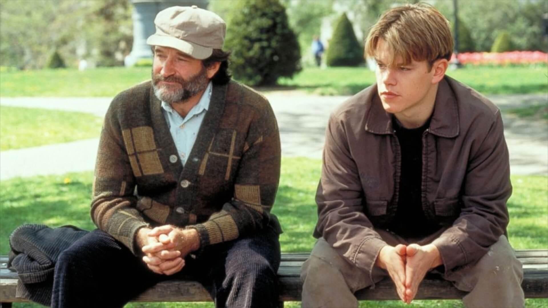 7 películas para trabajar la inteligencia emocional