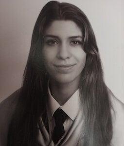 Thumb Author María del Mar García