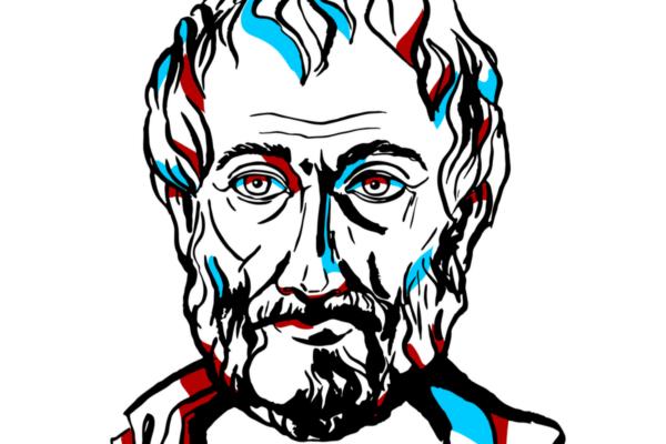 Consejos de Aristóteles sobre cómo ser feliz