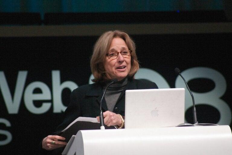 Helen Fisher, biografía de una experta en el amor