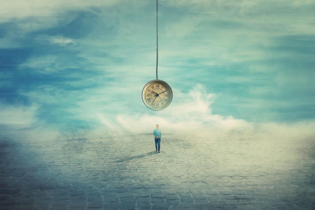 80 frases sobre el tiempo, la vida y los recuerdos
