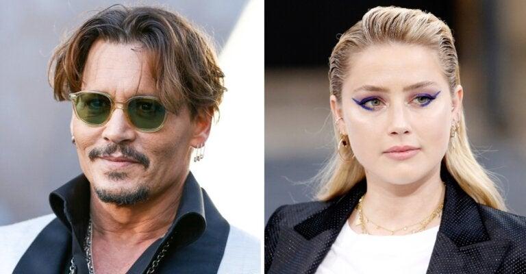 Jueza rechaza petición de Amber Heard de eliminar demanda del actor Johnny Depp
