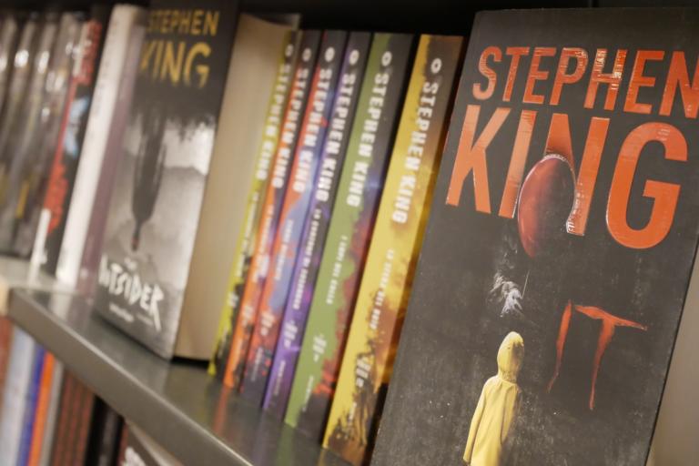 Los 8 mejores libros de Stephen King