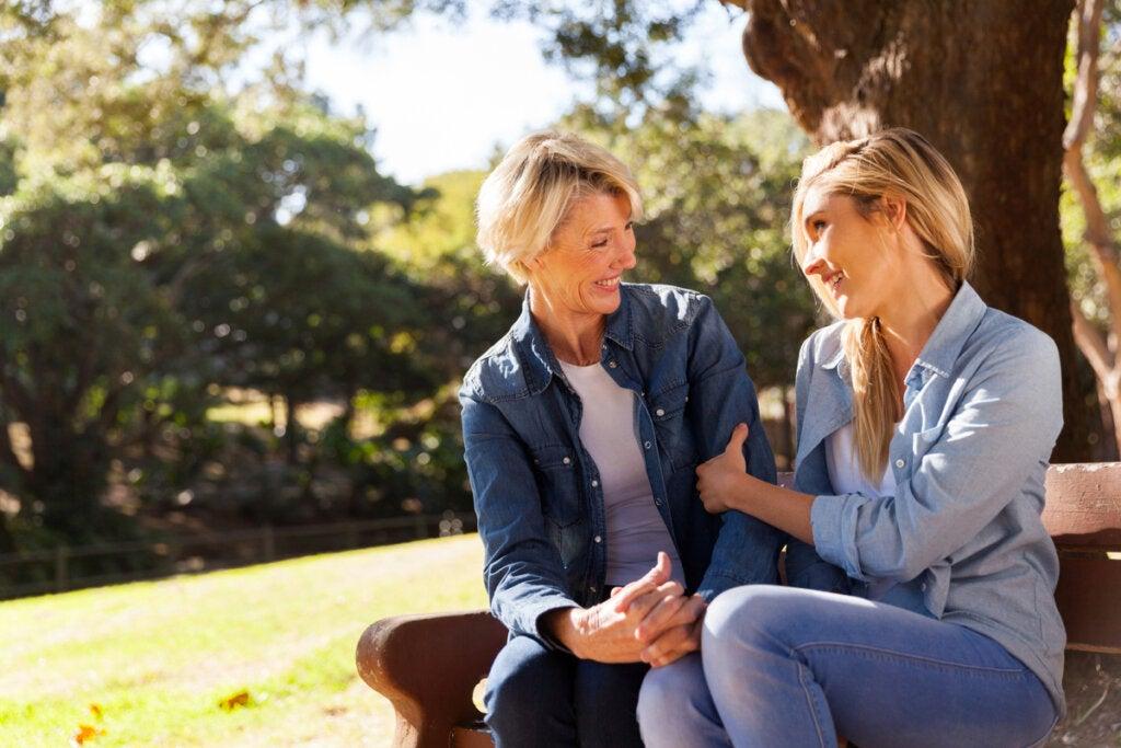 38 consejos para mejorar la relación madre e hija